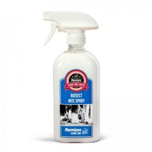 Biosect Mite Spray (500ml)