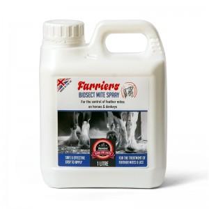 Farriers Biosect Mite Treatment (1 Litre)