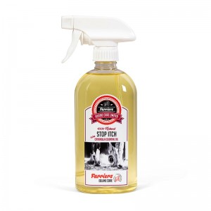 Farriers Stop Itch - Mane & Tail Spray (500ml)