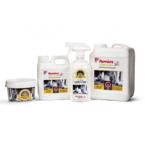Farriers Fly Cream & Spray (Twin Pack)